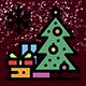 بنر لایه باز کریسمس Christmas مخصوص شبکه های اجتماعی