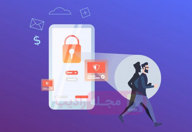 جاسوس افزار تلفنی Phone Spyware