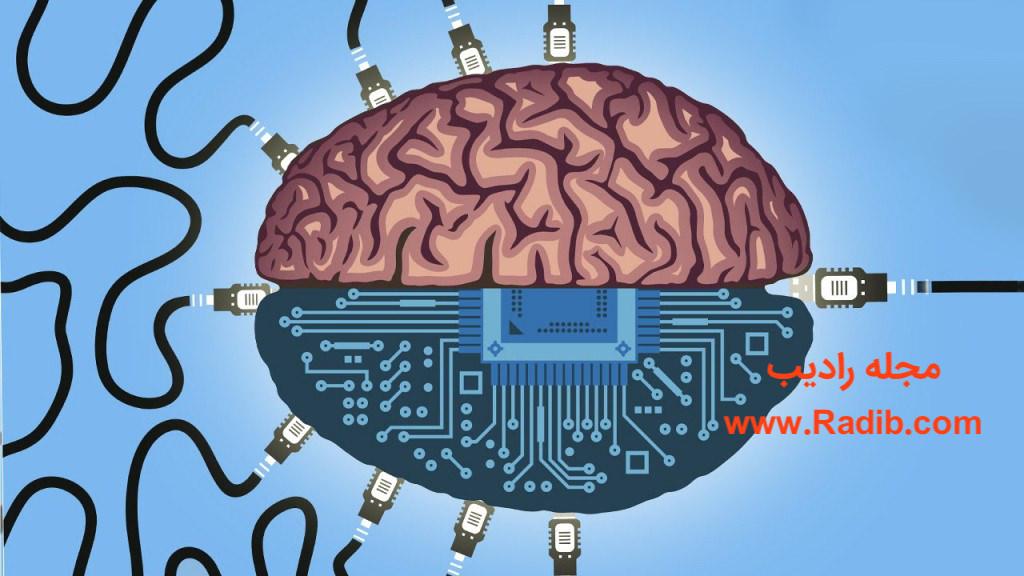 مزایای رایانه نسبت به انسان چیست؟
