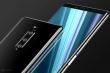 مشخصات گوشی سونی اکسپریا XZ4