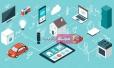 تکنولوژی مورد استفاده در اینترنت اشیا