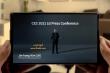 تلفن همراه LG Rollable در سال 2021 به بازار میآید