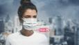 آلودگی هوا قاتل نامرئی پوست شماست