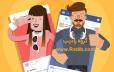 چگونه اینفلوئنسرهای شبکه های اجتماعی به رونق کسب و کار شما کمک می کنند؟