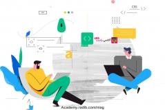 تفاوت طراح با توسعه دهنده چیست ؟