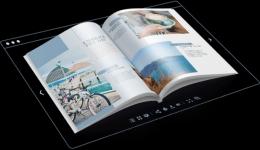 افتتاح بخش مجله رادیب و ارسال مقاله توسط شما