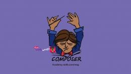 کامپوسر چیست ؟ (composer) کامپوزر