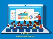 معرفی بهترین سایت آموزش آنلاین در ایران