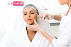 جدیدترین متد درمان انواع لک های پوستی