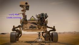 زمان فرود مریخ نورد استقامت ناسا 2021