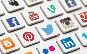 تبدیل نام کاربری شبکه های اجتماعی به لینک